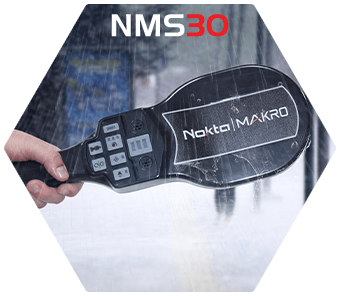 NMS Series Slider NMS30