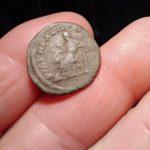 Rome Septime Sévère - 193-211 - 2