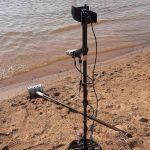 Simplex Обнаруживает этого из 5 футов воды - 1