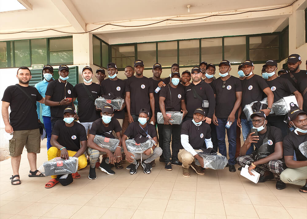 Mali Seminar And Training Day 2021