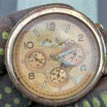Серебряные кольца и часы Bershka - 3