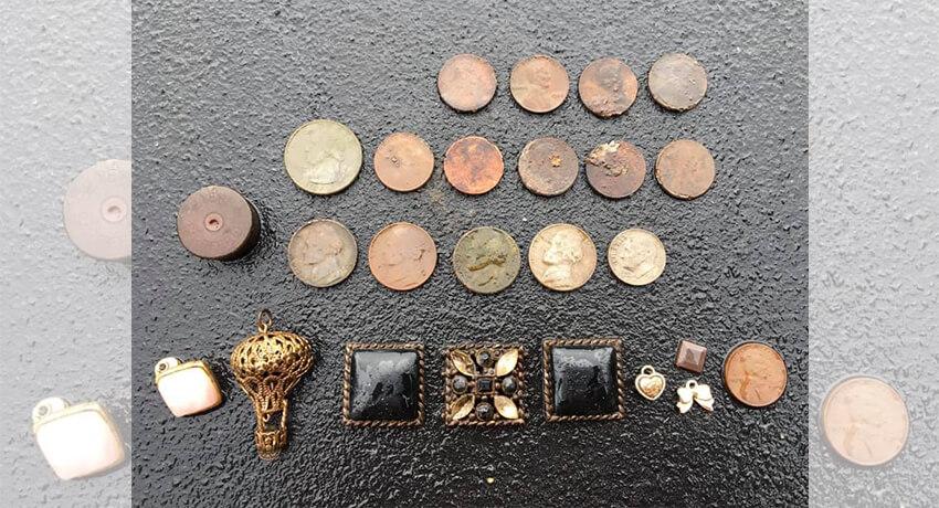 Aujourd'hui Journée des bijoux et des pièces pour le Simplex - Couverture