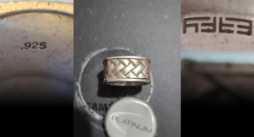 Mi primer anillo de plata con Simplex+