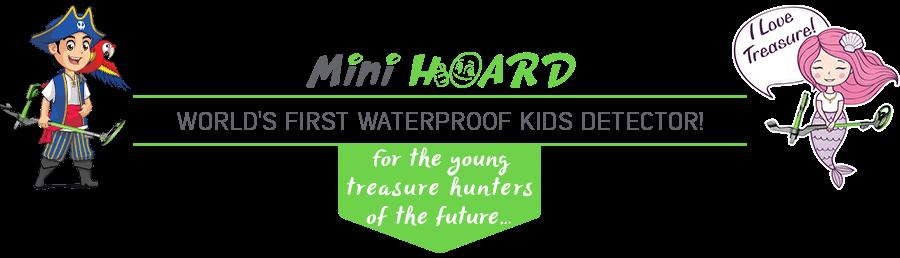 Nokta Makro Mini Hoard Header Banner