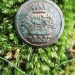 Ring, Münze und Knopf mit Simplex+ -4