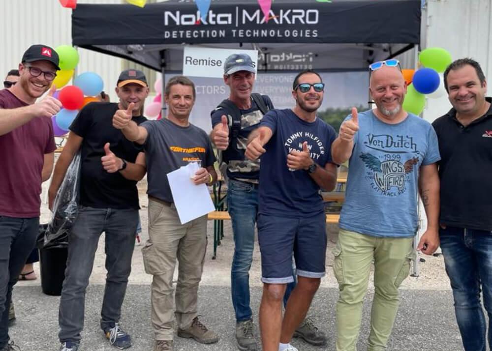 Rallye De Provence 2021